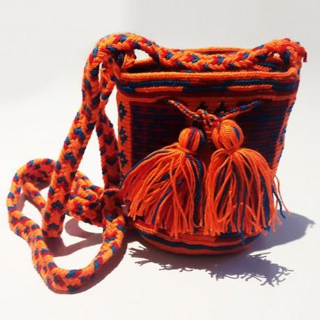 Luxury Mini Mochila Bag