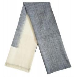 Mehrunnisa Handcrafted Red Pure Cashmere Pashmina Wool Stole Wrap – Unisex (GAR2195)