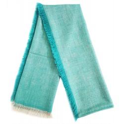 Mehrunnisa Handcrafted Pure Cashmere Pashmina Wool Stole Wrap - Unisex (GAR2188)