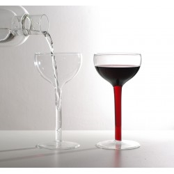 Sensational Wine Glass