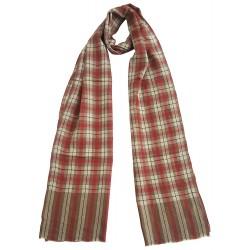 Mehrunnisa Handcrafted Pure Cashmere Pashmina Wool Muffler / Scarf Wrap – Unisex (GAR2078)