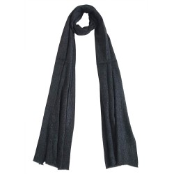 Mehrunnisa Handcrafted Premium 100% Pure Wool Muffler (GAR2698)