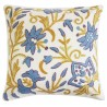 "Mehrunnisa (16""X16"") Exclusive Kashmiri Hand Embroidered Cushion Cover (HOM2578)"