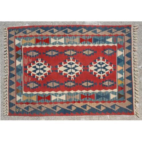 Turkish Rug - Kayseri Kilim