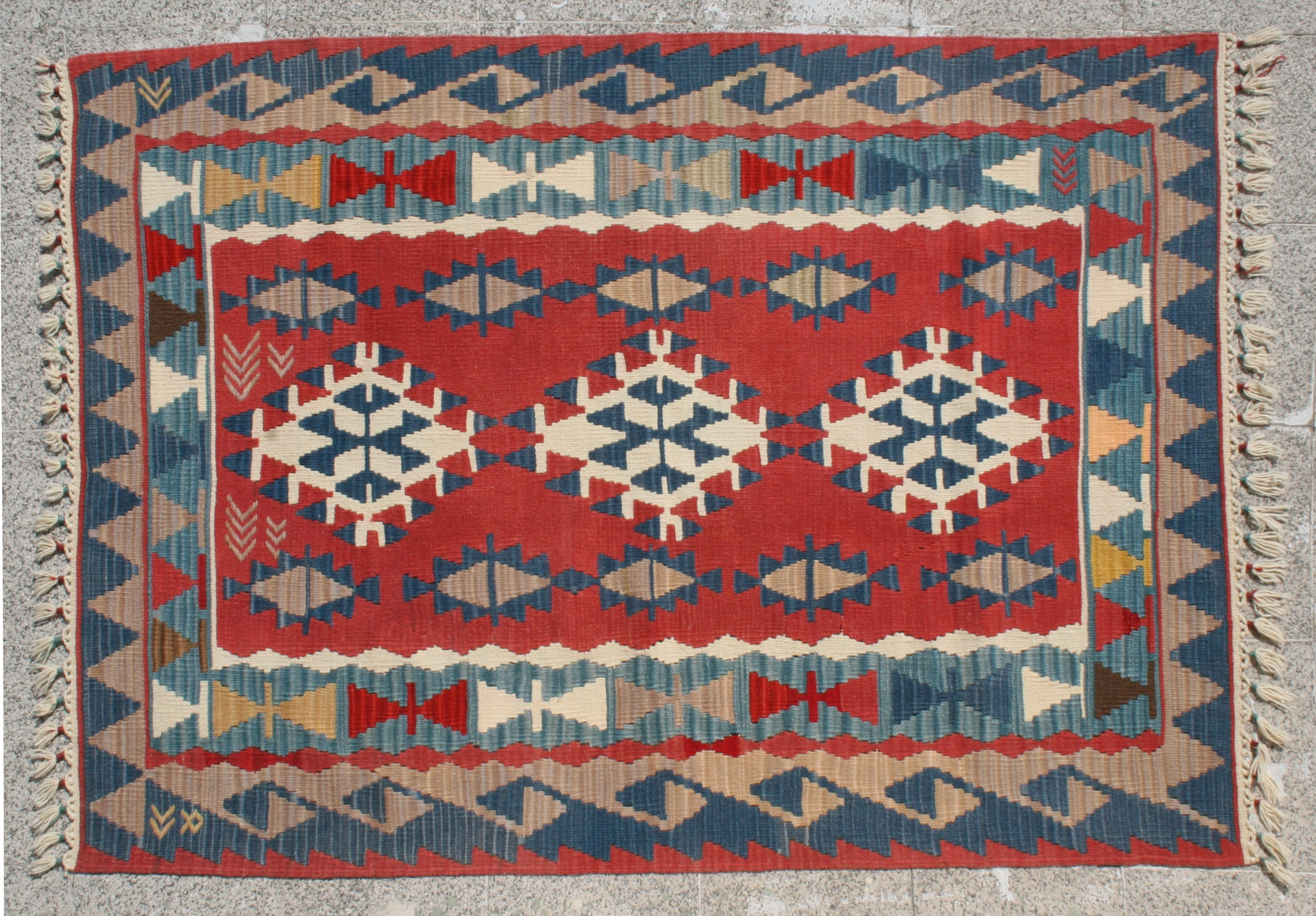 oversized antique durability large blogbeen rug nazmiyal xrcktpb ghiordes with by turkish rugs