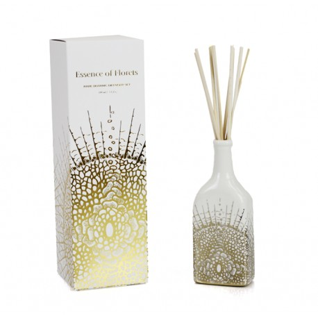 White Soleil Diffuser - Essence of Florets 100ML