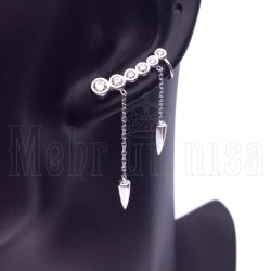 Ear Cuff Wrap Earrings