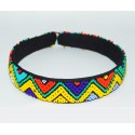 Zulu Beaded Hair band