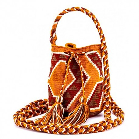 Luxury Mini Mochila Bag