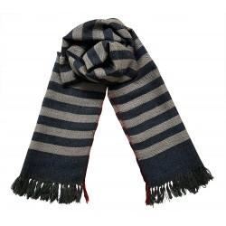 Handcrafted Premium 100% Pure Wool Muffler