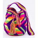 Luxury  Large Size Mochila Bag