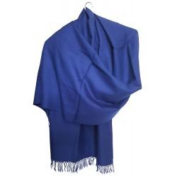 Mehrunnisa Handcrafted Premium Pure Wool Shawl – Unisex (GAR2158)