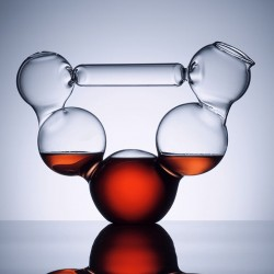 Spherical Decanter