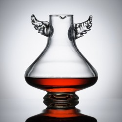 Horse God decanter