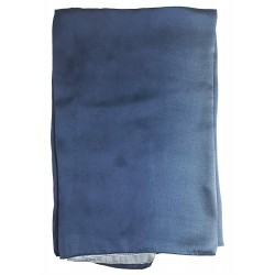 Mehrunnisa 100% Pure Silk Double Shaded Scarf/Neck Wrap – Unisex (GAR2467)