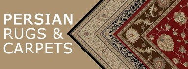Persian Rugs & Carpets