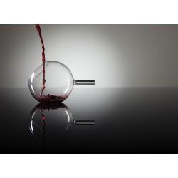Rebellion Wine Glass