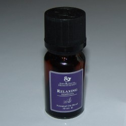 Essential Oil Relaxing