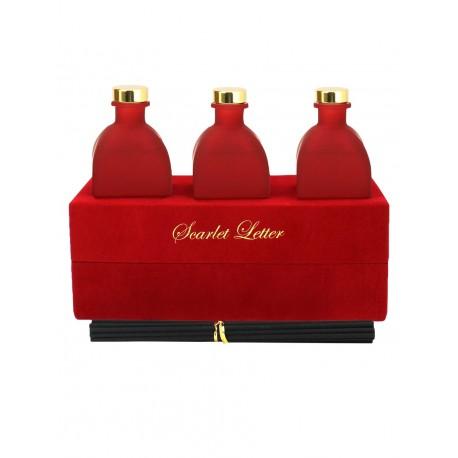 Scarlet Letter Mini Diffuser Set