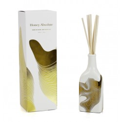 White Soleil Diffuser - Honey Absolute 100ML