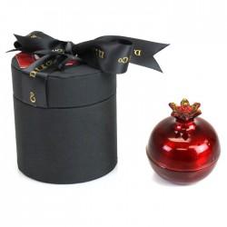 La Petite Swarovski Pomegranate Candle