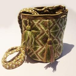Luxury Small Mochila Bag